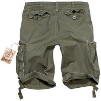 Brandit - Vintage Classic Shorts - Olive