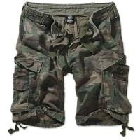 Brandit - Vintage Classic Shorts - Woodland