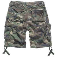 Brandit - Urban Legend Shorts - Woodland