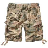 Brandit - Urban Legend Shorts - Light Woodland