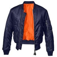 Brandit - MA1 Jacket - Navy