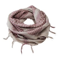 Brandit - Shemag Scarf - Coyote-Brown