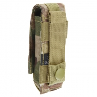 Brandit - Molle Multi Pouch small - Tactical camo