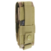 Brandit - Molle Multi Pouch medium - Tactical camo