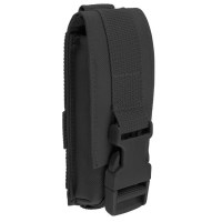 Brandit - Molle Multi Pouch medium - Black