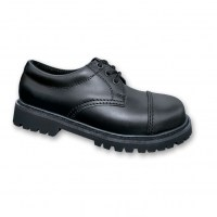 Brandit - Phantom Boots 3 eyelet - Black