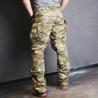 Emerson - CP Field Pants - Multicam