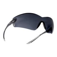 Bolle - COBRA Safety Glasses - Frame Black-Grey/Lens Smoke