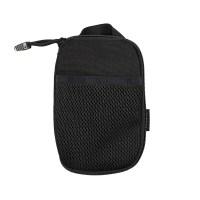 Tactical Component - EDC Mini Camera Bag - Black