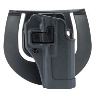 Blackhawk - Serpa Sportster Holster for Glock 17 - Gunmetal Gray