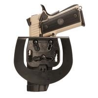 Blackhawk - Sportster Holster for Glock 17- Black