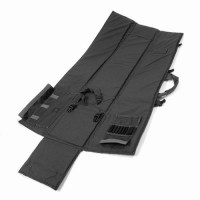 Blackhawk - Stalker Drag Mat - Black