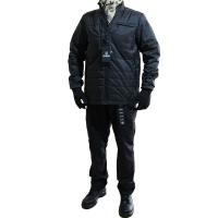 Blackhawk - Bolster Jacket - Black
