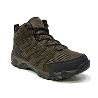 Blackhawk - Terrian Mid Training Shoe - Brown