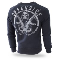 Dobermans - Military Offensive Classic Sweatshirt - Black