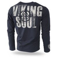 Dobermans - Longsleeve Viking Soul - Black