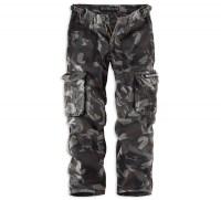 Dobermans - Offensive Camo Pants - Camouflage