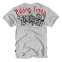 Dobermans - Viking Comp T-shirt - Grey