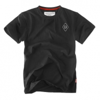 Dobermans - Death Rider T-shirt TS123 - Black