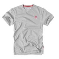 Dobermans - Viking Company T-shirt - Grey