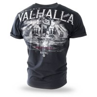 Dobermans - Valhalla T-shirt - Black