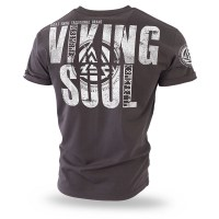 Dobermans - Viking Soul T-shirt - Black