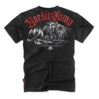 Dobermans - Nordic Comp T-shirt - Black