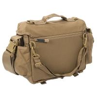 Direct Action - MESSENGER BAG MK II - Cordura - Olive Green