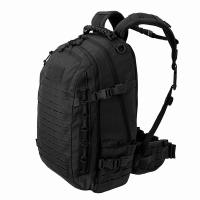 Direct Action - Dragon Egg Enlarged Backpack - Cordura - Black