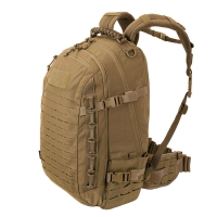 Direct Action - Dragon Egg Enlarged Backpack - Cordura - Coyote Brown