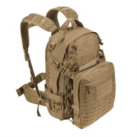 Direct Action - GHOST MK II backpack - Cordura - Coyote Brown