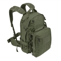 Direct Action - GHOST MK II backpack - Cordura - Olive Green