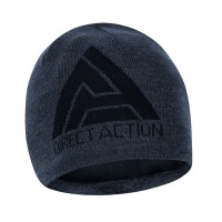Direct Action - Winter Beanie - Shadow Grey