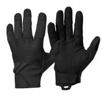 Direct Action - CROCODILE FR Gloves Short - Nomex - Black