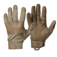 Direct Action - CROCODILE FR Gloves Short - Nomex - Light Coyote