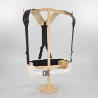 Direct Action - MOSQUITO Y-Harness - Black