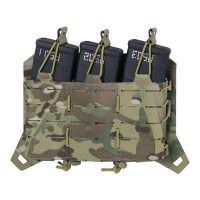 Direct Action - SPITFIRE TRIPLE RIFLE MAGAZINE FLAP - Crye Multicam