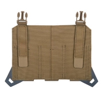 Direct Action - SPITFIRE MK II Slick Carbine Mag Flap - Crye Multicam