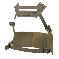 Direct Action - SPITFIRE MK II Chest Rig Interface - Crye Multicam