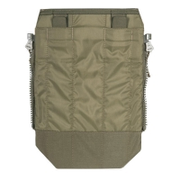 Direct Action - SPITFIRE MK II Molle Panel - Crye Multicam