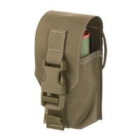 Direct Action - SMOKE GRENADE pouch - Cordura - Adaptive Green