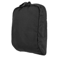 Direct Action - UTILITY POUCH Large - Black