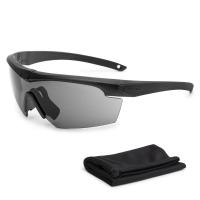ESS - Crosshair ONE - Frame Black/Lens Smoke