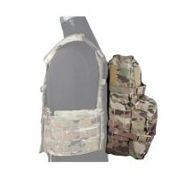 Emerson - Modular Assault Pack w 3L Hydration Bag - A-tacs FG