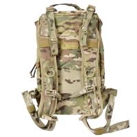 Emerson - Assault Backpack/RemovableOperatorPack - Multicam