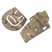 Emerson - Quickly Pistol Holster for: Beretta 92 - Multicam