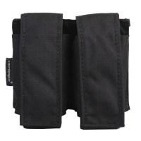 Emerson - LBT Style 40mm Double Pouch - Black