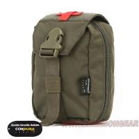 Emerson - Gear Military First Aid Kit - Ranger Green