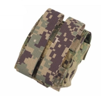 Emerson - LBT Style Single Frag Grenade Pouch - Coyote Brown