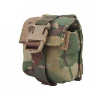 Emerson - LBT Style Single Frag Grenade Pouch - Multicam